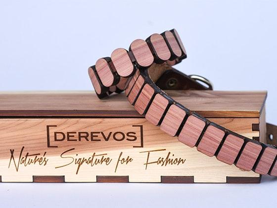 Derevos at giveaway