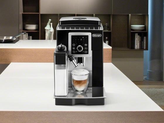 Delonghi magnifica espresso giveaway 1