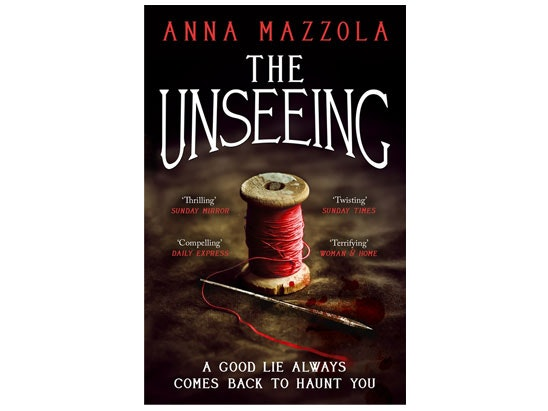 The Unseeing sweepstakes
