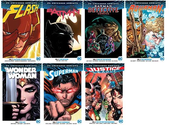 Comicbook giveaway