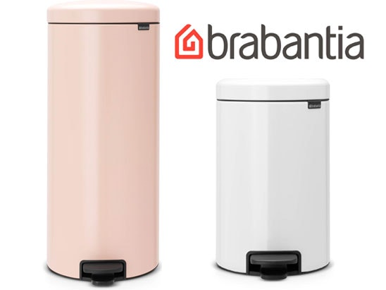 Brabantia NewIcon bins sweepstakes