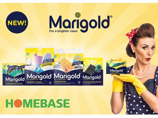 Marigold homebase competition