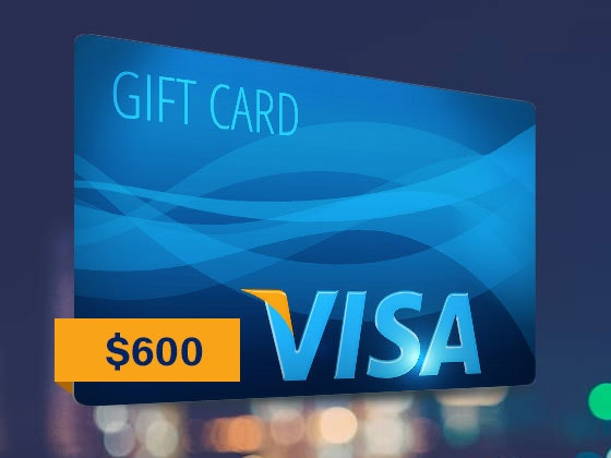 Pompeian Prize Package with Visa Gift Card sweepstakes