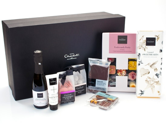 Mothers Day hamper sweepstakes