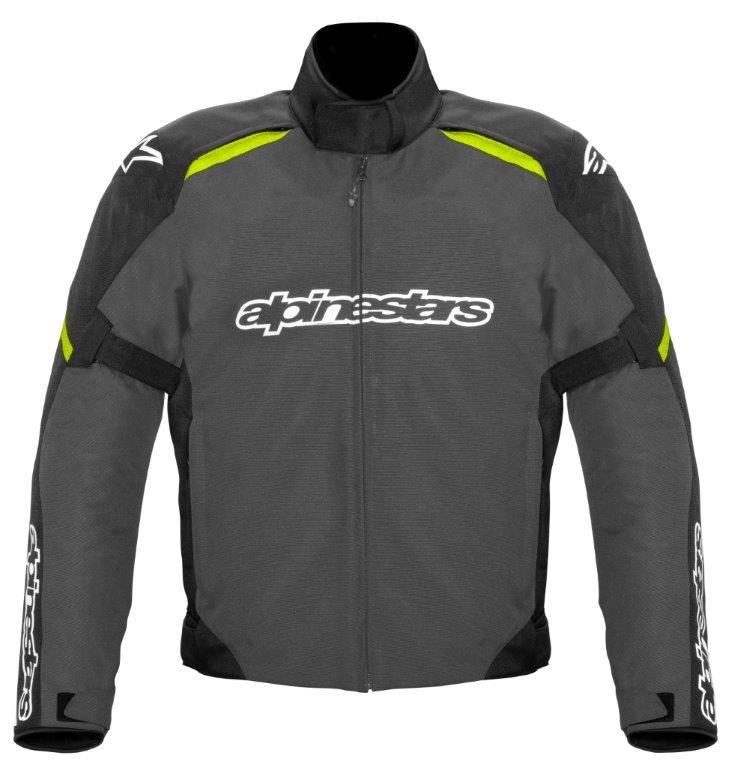 Gunner waterproof jacket 18 aug