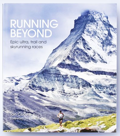 Running Beyond by Ian Corless sweepstakes