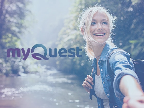MyQuest Membership sweepstakes