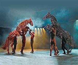Warhorse 392