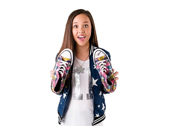 Breannayde shoes j14 giveaway