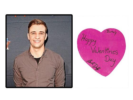 Burkley valentines j14 giveaway
