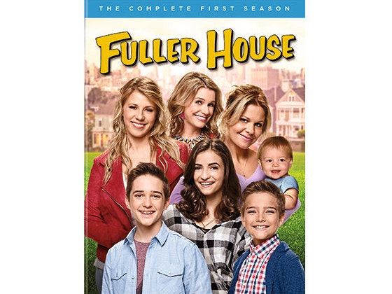 Fullerhouse season1 j14 giveaway