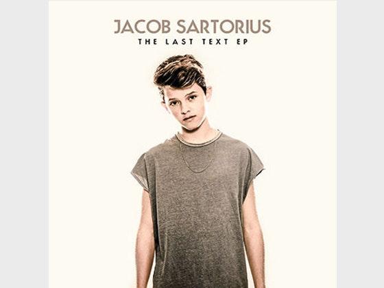 Jacobsartorius album j14 giveaway