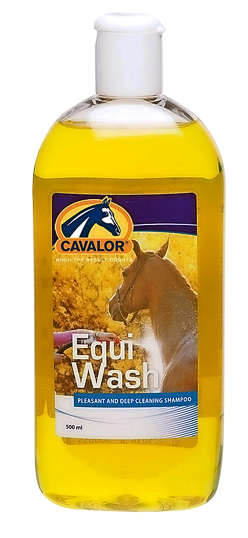 Equi wash 500ml