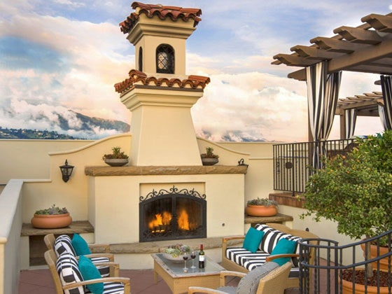 Canary Santa Barbara Hotel sweepstakes