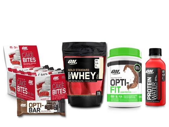 Optifit protein giveaway