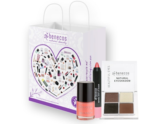 Benecos beauty pack
