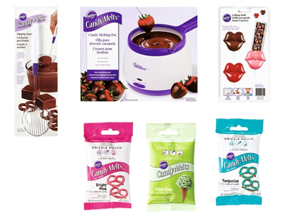 GW Bake it Up: Wilton Candy Prize Pack sweepstakes
