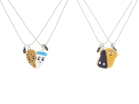 GW Bake it Up: Claire's Best Friend Necklaces sweepstakes