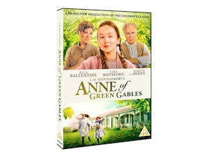 Anne of gren gables