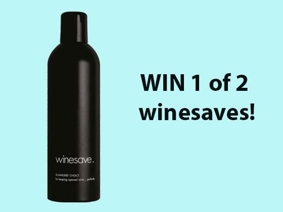 Winesave