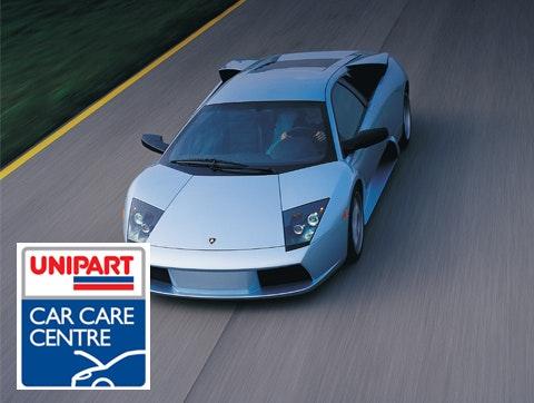 Lamborghini versus Ferrari driving day experience sweepstakes