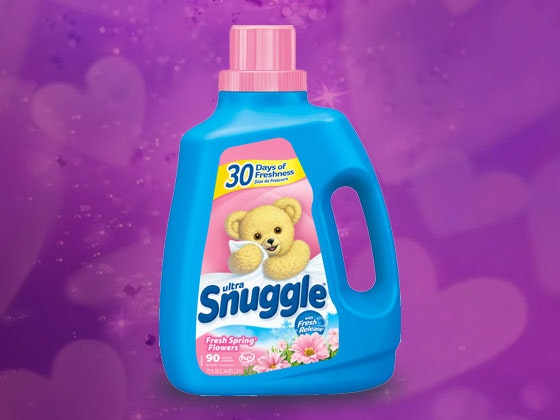 Snuggle giveaway 1