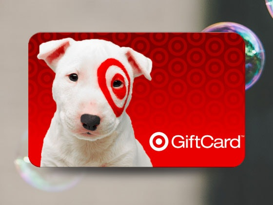 Wonder Crew Dolls & $100 Target Gift Card sweepstakes