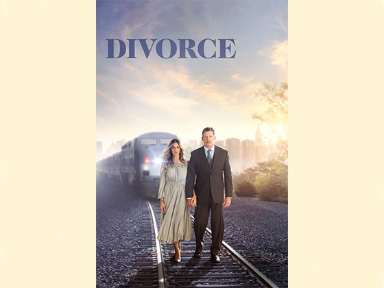 """Divorce: Season One"" sweepstakes"
