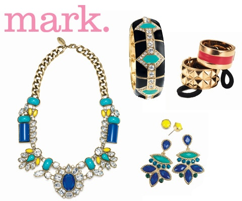 Mark accessories set giveaway