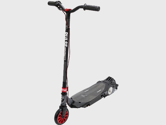 Pulse Electric Scooter sweepstakes
