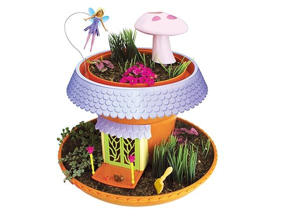 Girls World: My Fairy Garden Set sweepstakes