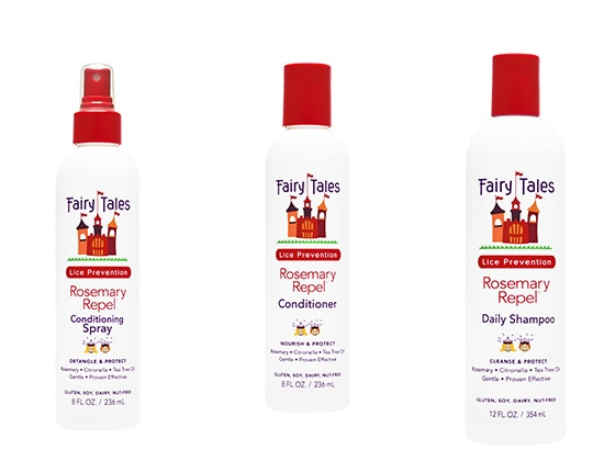 Girls World: Fairy Tales Hair Care sweepstakes