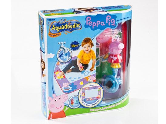 Peppa Pig Aquadoodle sweepstakes