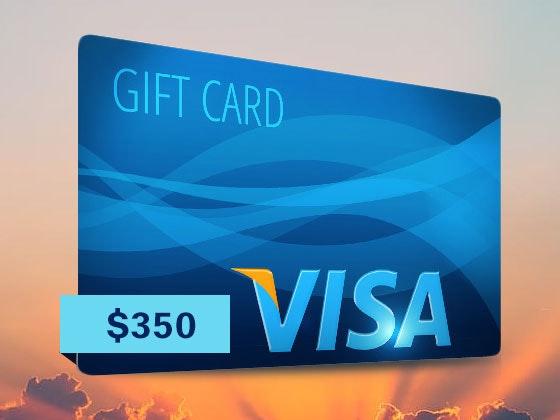 Little Kernel Popcorn & Visa Gift Card sweepstakes