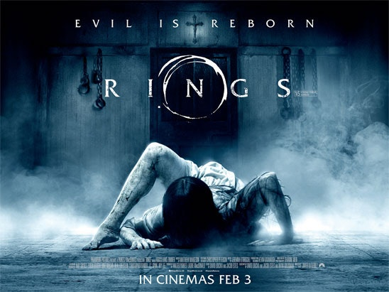 Rings sweepstakes