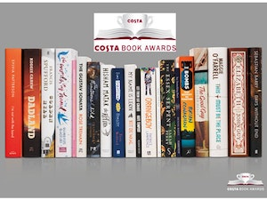 Costa coffee books competition