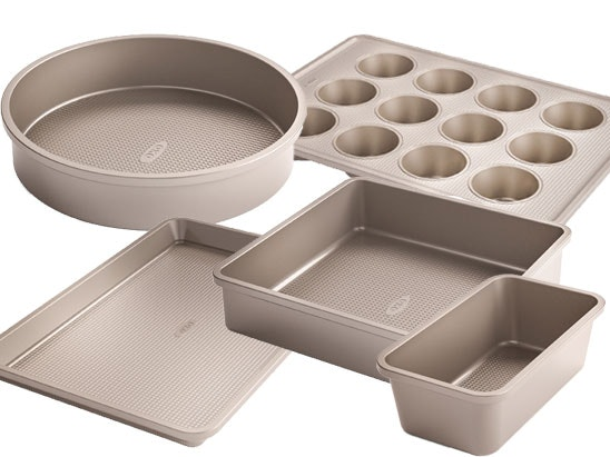 Win a set of OXO Good Grips bakeware sweepstakes