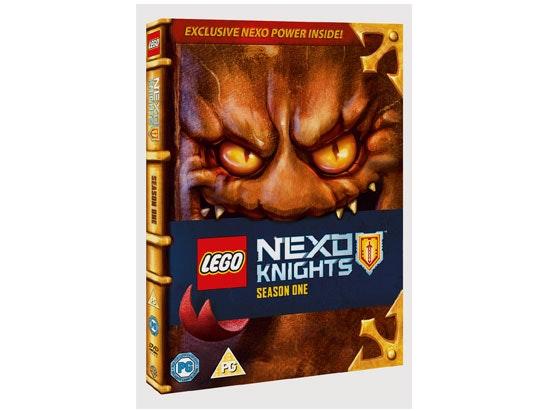 LEGO NEXO KNIGHTS sweepstakes