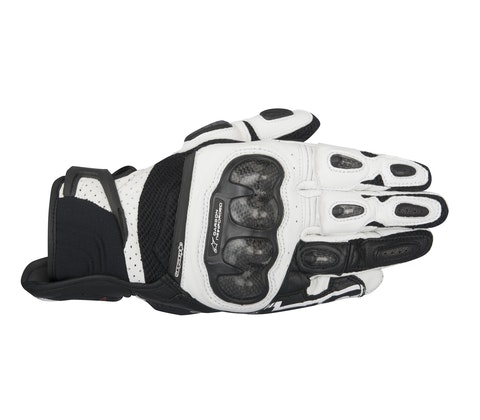 Alpinestars SPX Air Carbon Racing/Performance Gloves sweepstakes