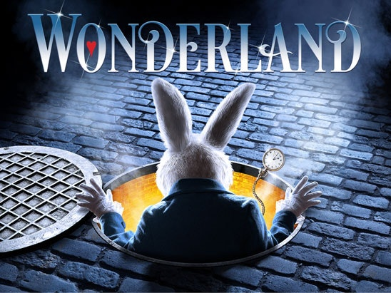 Wonderland sweepstakes