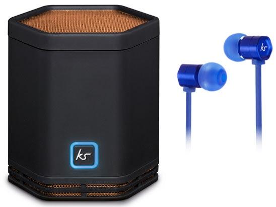 KitSound audio goodies sweepstakes