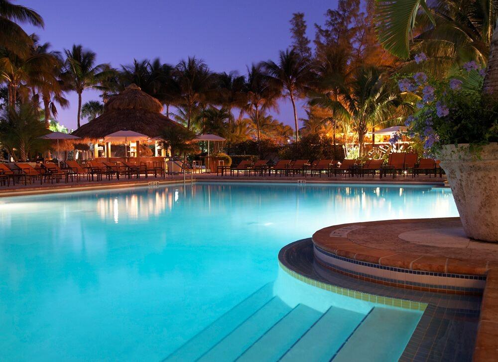 Miami Getaway sweepstakes