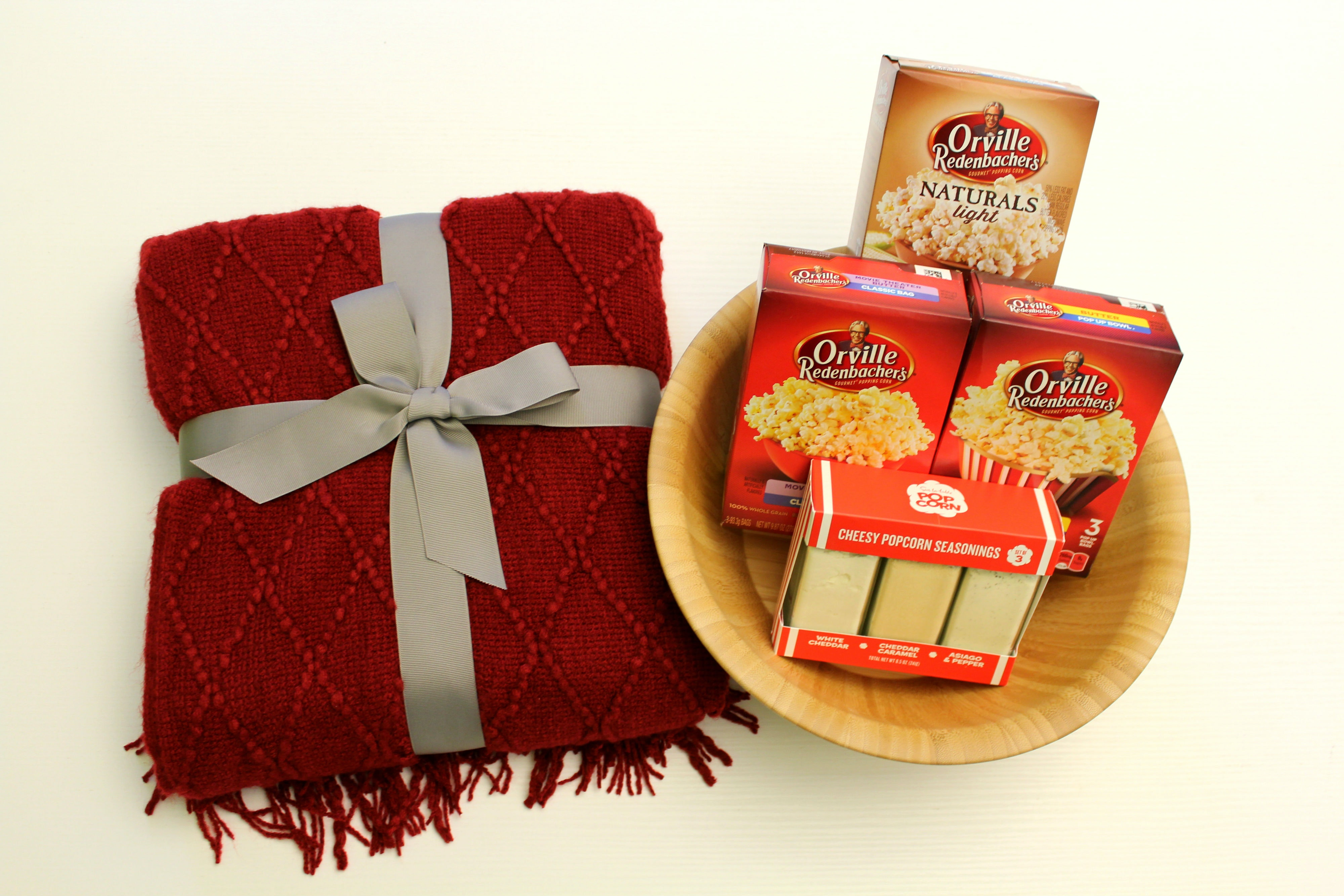 Orville Redenbacher's® Prize Pack sweepstakes