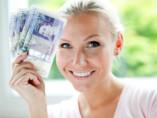 £500 cash sweepstakes