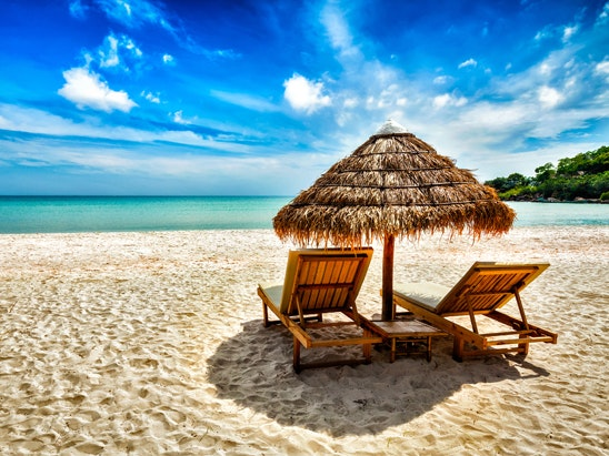 £750 Thomas Cook gift card!  sweepstakes