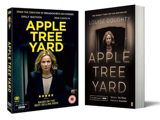 Apple Tree Yard sweepstakes