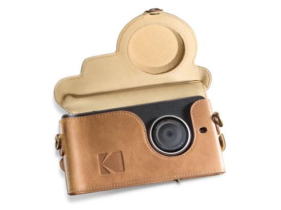 Kodak Ektra sweepstakes