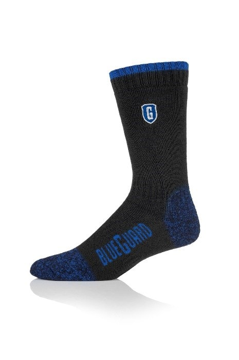 Blueguard socks sweepstakes