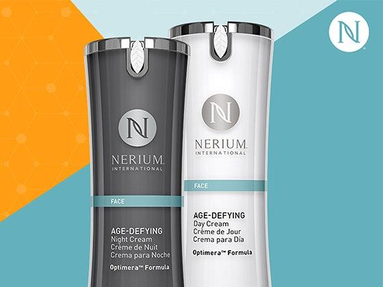 Nerium skincare