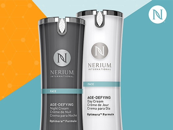 Nerium International Skincare Pack sweepstakes
